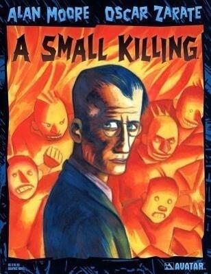 A Small Killing als Taschenbuch