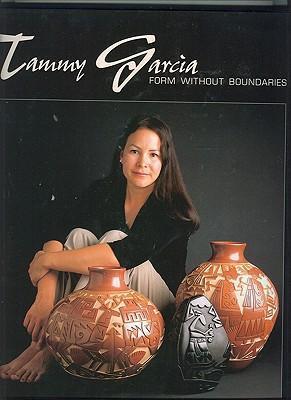 Tammy Garcia, Form Without Boundaries als Buch (gebunden)