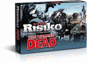 Winning Moves - Risiko - The Walking Dead