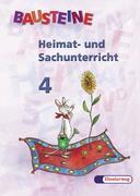 Bausteine Sachunterricht 4. Bayern