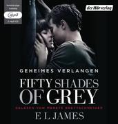 Fifty Shades of Grey 01 - Geheimes Verlangen