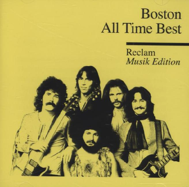 All Time Best-Reclam Musik Edition 40