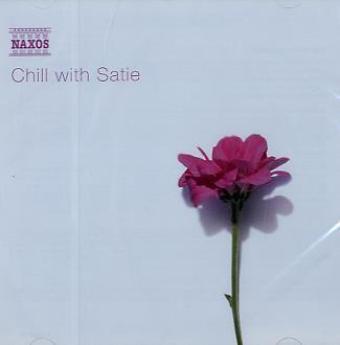 Chill With Satie als CD