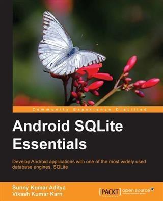 Android SQLite Essentials als eBook Download vo...