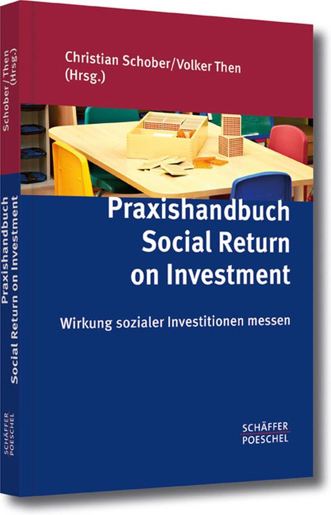Praxishandbuch Social Return on Investment als ...