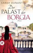 Der Palast der Borgia