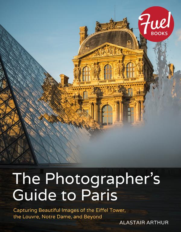 Photographer´s Guide to Paris als eBook Downloa...