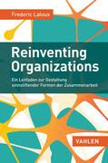 Reinventing Organizations