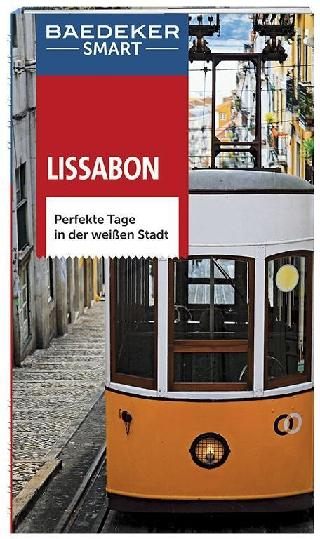 Baedeker SMART Reiseführer Lissabon als Buch vo...
