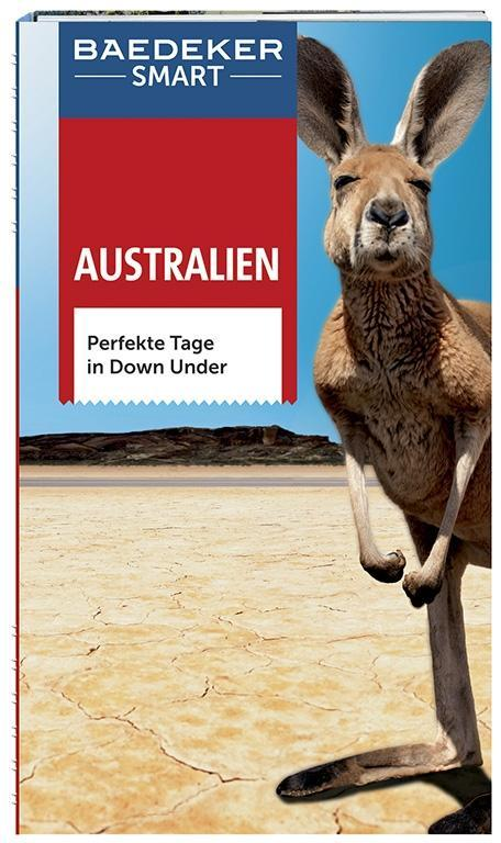 Baedeker SMART Reiseführer Australien als Buch ...