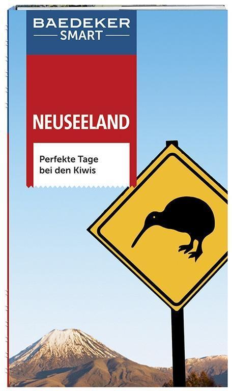 Baedeker SMART Reiseführer Neuseeland als Buch