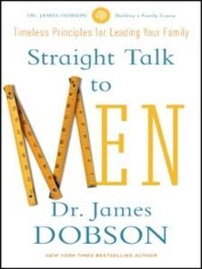 Straight Talk to Men als eBook Download von Jam...