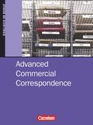 Commercial Correspondence. Advanced. Schülerbuch