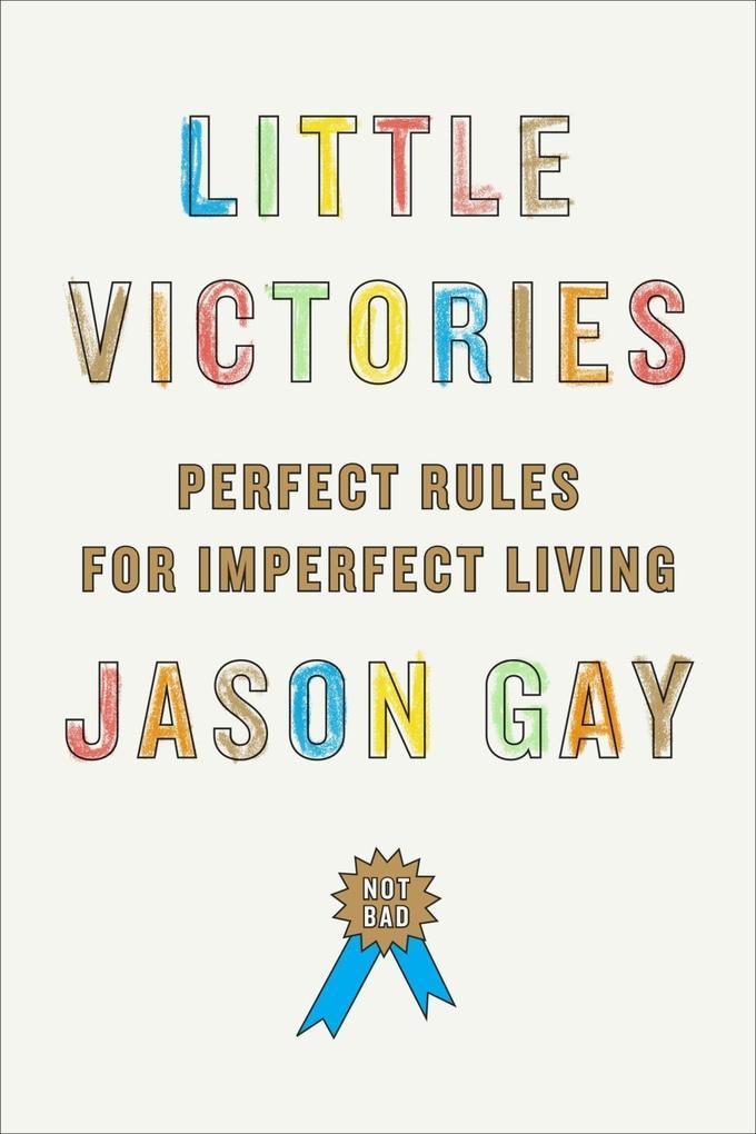 Little Victories als eBook Download von Jason Gay