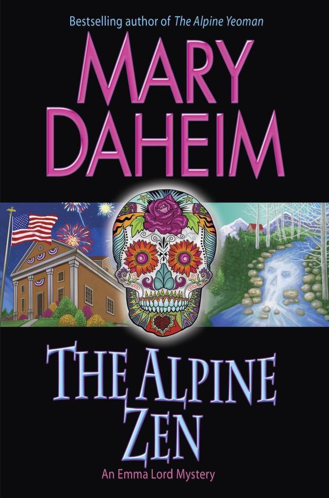 The Alpine Zen als eBook
