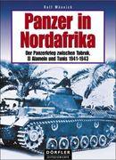 Panzer in Nordafrika