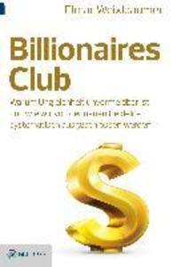 Billionaires Club als eBook