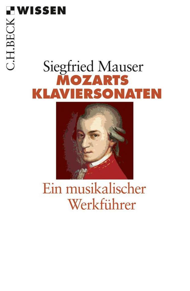 Mozarts Klaviersonaten als eBook