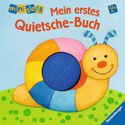 Mein erstes Quietschebuch