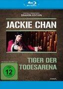 Tiger der Todesarena - Dragon Edition
