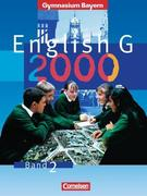 English G 2000. Ausgabe Bayern. Band 2