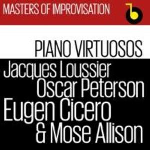 Master Of Improvisation
