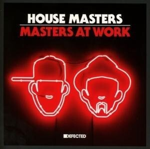 Defected Pres. House Masters-Masters At Work