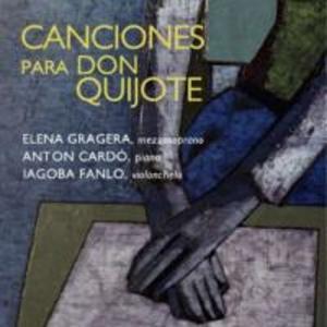 Canciones para Don Quijote
