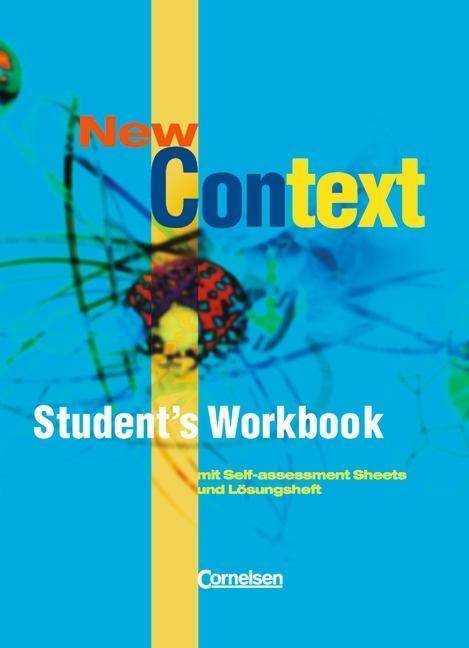 New Context. Students Workbook als Buch