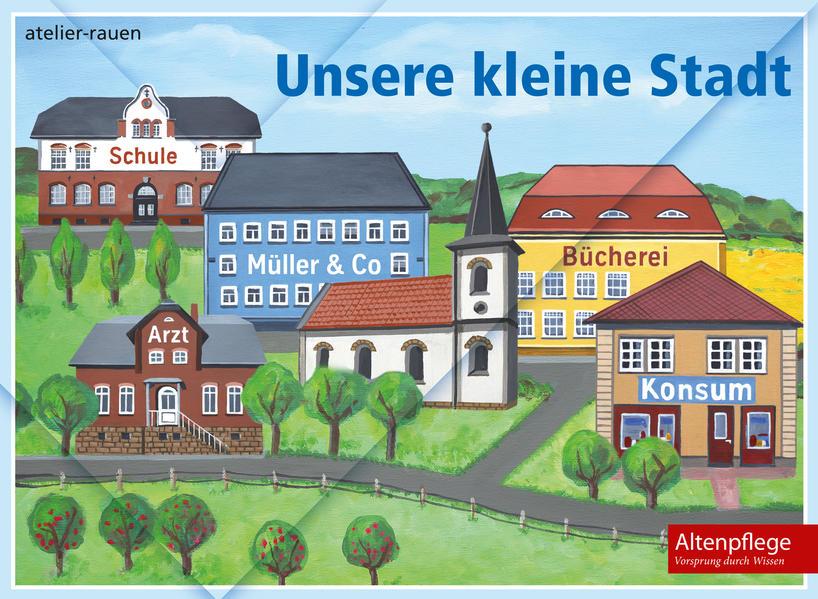 Unsere kleine Stadt