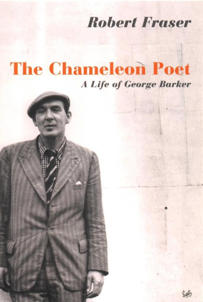 The Chameleon Poet als eBook Download von Rober...