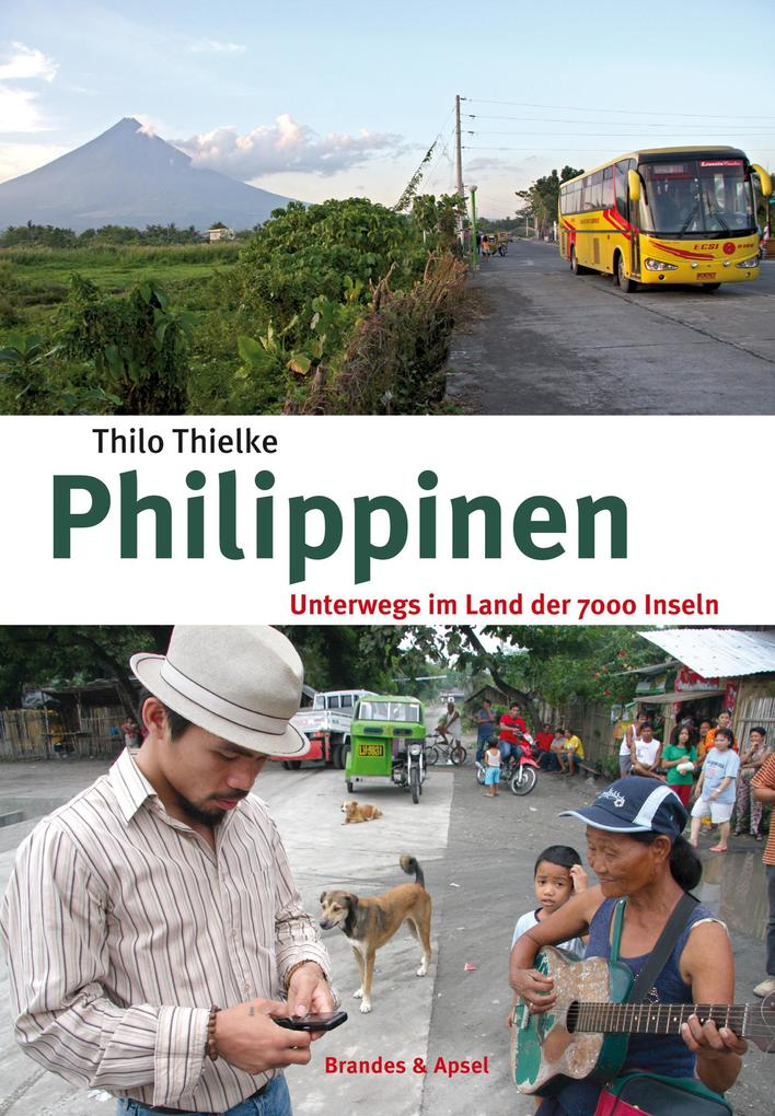 Philippinen als eBook Download von Thilo Thielke