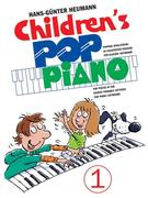 Childrens Pop Piano 1