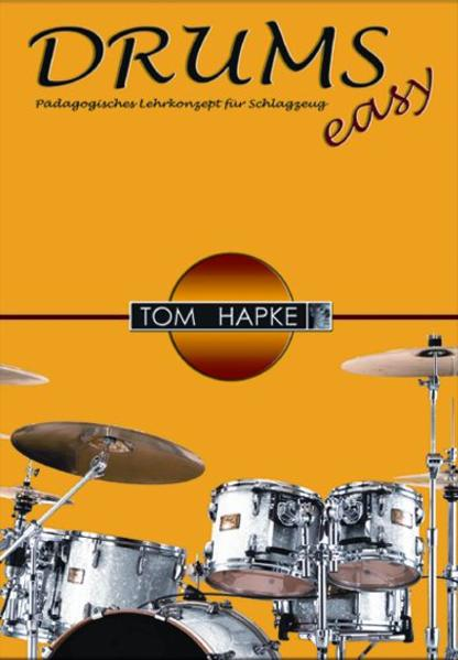 Drums Easy 1 als Buch