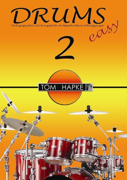 Drums Easy 2 als Buch