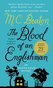 The Blood of an Englishman: An Agatha Raisin Mystery