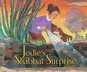 Jodie's Shabbat Surprise