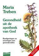 Gezondheit mit de Apotheek van God. Niederländische Ausgabe