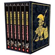 Lustiges Taschenbuch History Box