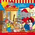 Benjamin Blümchen: Folge 127:..in der Musikschule