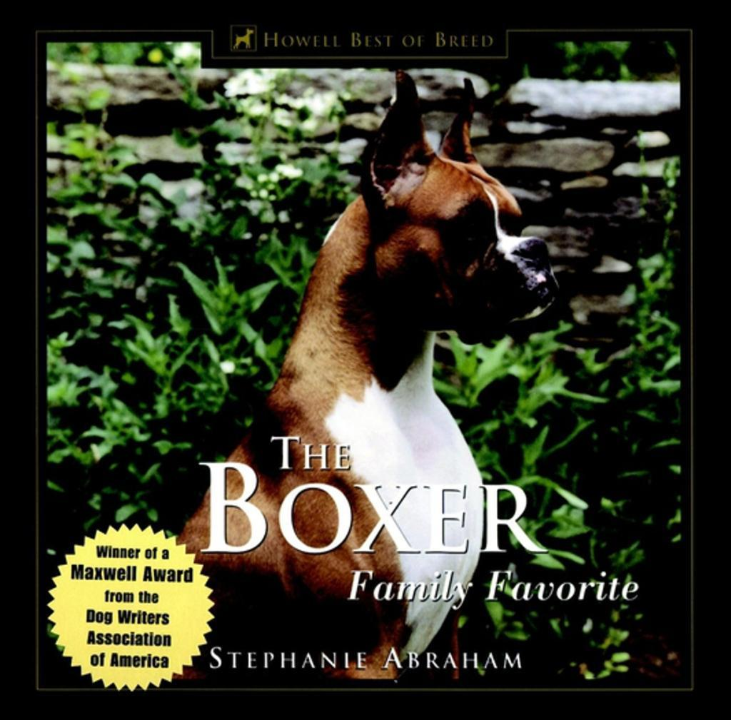 The Boxer als eBook Download von Stephanie Abraham