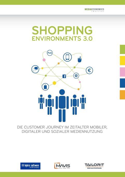 Shopping Environments 3.0 als Buch von