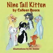 Nine Tail Kitten