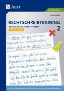 Rechtschreibtraining: Mit Diktaten effektiv üben 2
