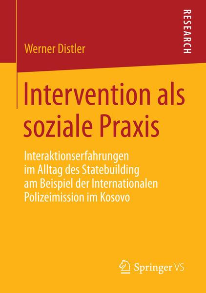 Intervention als soziale Praxis als Buch von We...