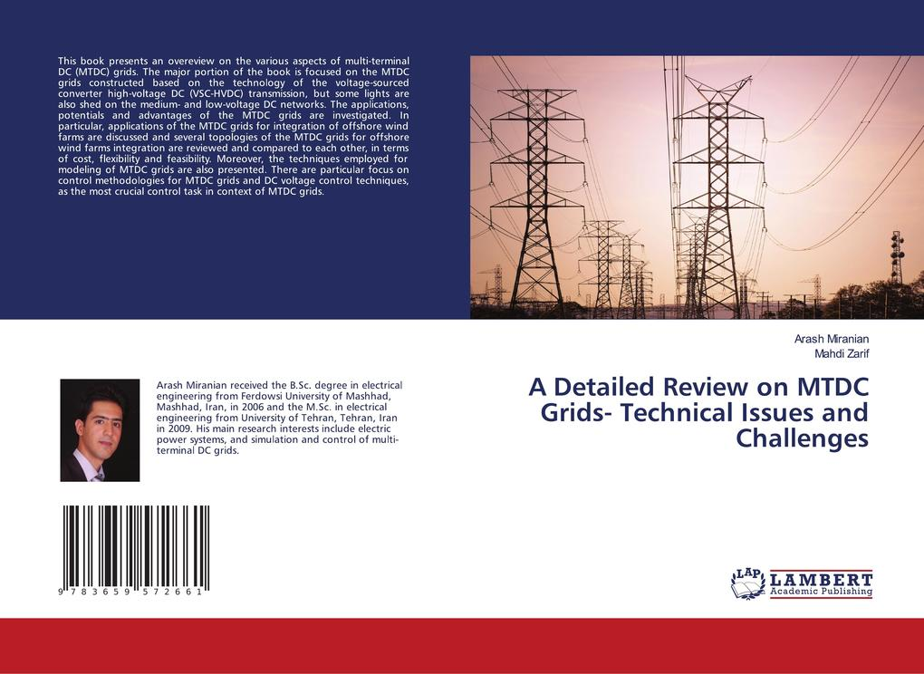 A Detailed Review on MTDC Grids- Technical Issu...