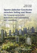 Spuren jüdischer Geschichte zwischen Solling und Weser