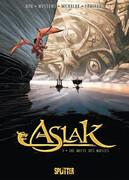 Aslak 03. Die Mitte des Mastes