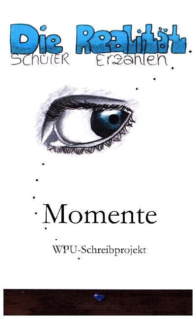 Momente als Buch von
