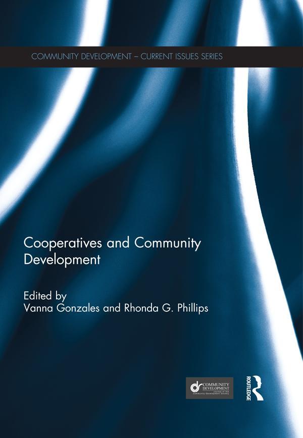 Cooperatives and Community Development als eBoo...